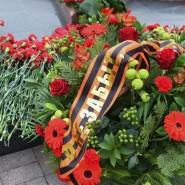 День Победы на станции Юдино 2018 фотографии