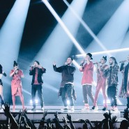Концерт шоу «Песни» 2019 фотографии
