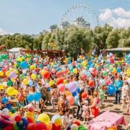 Фестиваль шаров 2018 фотографии