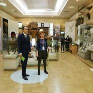 Татьянин день в Музее естественной истории Татарстана 2018 фотографии