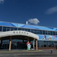 Международный конноспортивный комплекс «Казань» фотографии