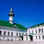Мечеть «Аль-Марджани» фотографии
