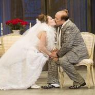 Спектакль «Филумена Мартурано, или Брак по-итальянски» 2017 фотографии