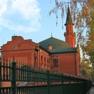 Мечеть «Бишбалта» фотографии