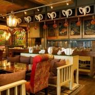 Лаунж кафе «Чайхона №2» фотографии