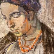 Выставка «Вера Вильковиская (1890–1944). Живопись. Графика. Проект «Московские казанцы» фотографии