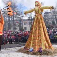 Праздник «Широкая Масленица» 2018 фотографии