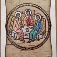 Мастер-классы в Музее истории Благовещенского собора 2019 фотографии