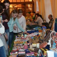 Ярмарка новогодних подарков «Музейный базар» 2018 фотографии
