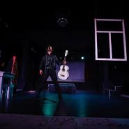 Спектакль «Цой» 2017 фотографии