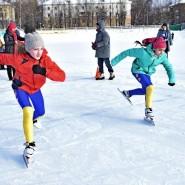 Соревнования по конькобежному спорту 2018 фотографии