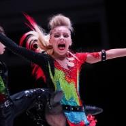 Соревнования по акробатическому рок-н-роллу онлайн 2020 фотографии