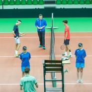 «Кубок мира и добра» по теннису 2020 фотографии