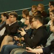 Кинофестиваль о велокультуре ICFF 2017 фотографии