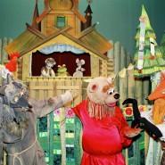 Кукольный спектакль «Теремок» фотографии