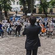 Камерная опера под открытым небом 2018 фотографии