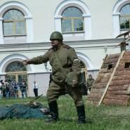 Фестиваль «Восток-запад: Отечественные войны России» 2017 фотографии