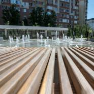 Завершение летнего сезона в Казанских парках 2019 фотографии