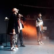 Концерт Jony, Elman и Andro 2020 фотографии