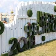 Цветочный фестиваль 2018 фотографии