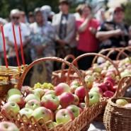 Праздник «Яблочный спас» 2019 фотографии