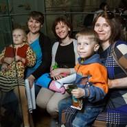 «Ночь музеев» в Музее естественной истории Татарстана 2019 фотографии
