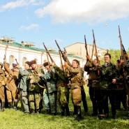Фестиваль «Восток-Запад: Отечественные войны России» 2018 фотографии