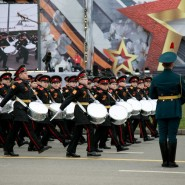 День Победы на площади Тысячелетия 2019 фотографии