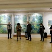 Выставка «Трансерфинг в живописи» фотографии