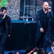 Концерт группы Каспийский Груз 2020 фотографии