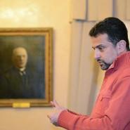 Онлайн-встреча с Александром Архангельским 2020 фотографии