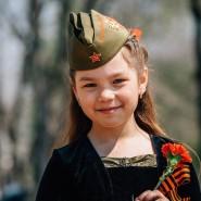 Поэтический марафон «75 строф о войне…» 2020 фотографии