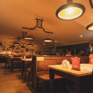 Ресторан «Максимилианс» фотографии