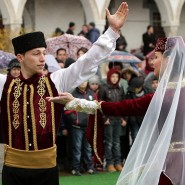 Праздник тюркских и иранских народов «Науруз» 2018 фотографии