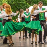 Мастер-класс по ирландским танцам 2019 фотографии