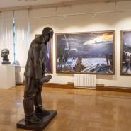Выставка «Слава труду!» фотографии
