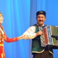 Татарский народный праздник «Гусиное перо» 2017 фотографии