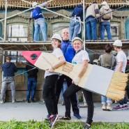 Закрытие фестиваля «Том Сойер Фест» 2019 фотографии