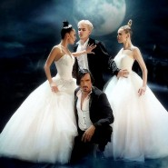Балет Аллы Духовой «Todes» 2020 фотографии