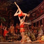 Международный музыкальный фестиваль «Шаляпин. Нуриев. Казань» 2018 фотографии