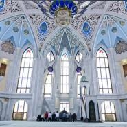 Мечеть «Кул Шариф» фотографии