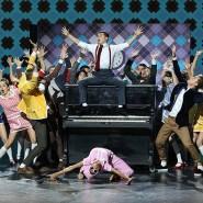 Шоу «Танцы на ТНТ» 2018 фотографии