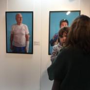 Выставка «Тартария. Новоя топография» фотографии