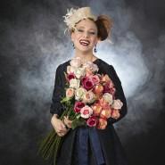 Творческая встреча с актрисой Еленой Ряшиной 2020 фотографии