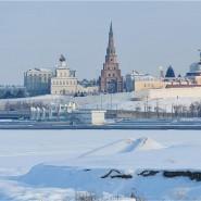 Флешмоб «Я люблю Казань» 2019 фотографии