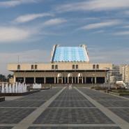 Татарский академический театр им. Галиасгара Камала фотографии