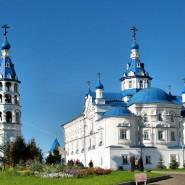 Успенский Зилантов женский монастырь фотографии