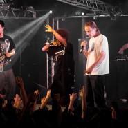 Концерт ONYX & DOPE D.O.D. 2017 фотографии