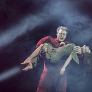Мюзикл-шоу «Нотр Дам де Пари» и «Ромео и Джульетта» 2020 фотографии