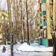 Выставка Ильгиза Гимранова «Вам бы здесь побывать» фотографии
